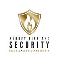 Surrey Fire And Security Ltd