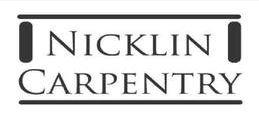 Nicklin Carpentry