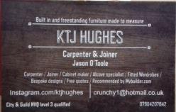KTJ Hughes