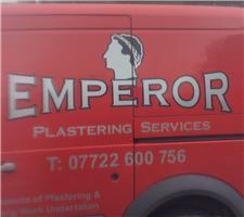 Emperor Plastering