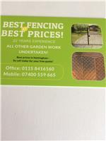 Best Fencing