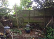 Wesson Fencing