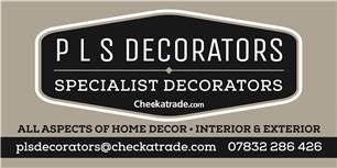 PLS Decorators