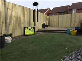 DM Fencing and Gates