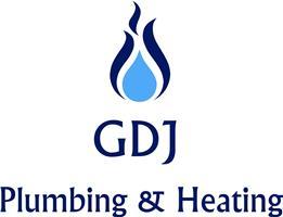 GDJ Plumbing & Heating