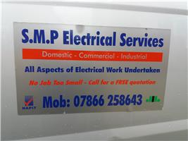 S.M.P Electrical Services