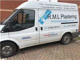 R M L Plastering