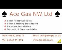 Ace Gas Northwest Ltd