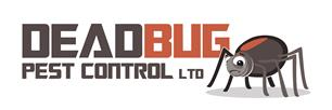 Deadbug Pest Control Ltd