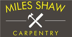 Miles Shaw Carpentry