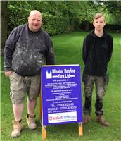 Minster Roofing York Ltd