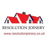 Resolution Joinery Fife