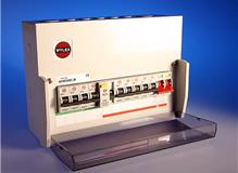 16th Edition Consumer Unit