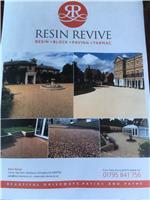 Resin Revive Ltd