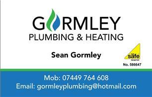 Gormley Plumbing & Heating