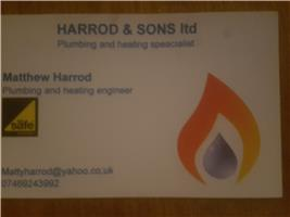 Harrod & Sons Ltd