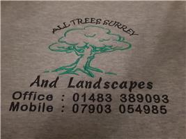 All Trees Surrey & Landscapes