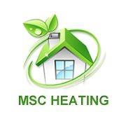 MSC Heating Ltd