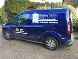 AB Plastering Specialists