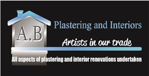 AB Plastering and Interiors
