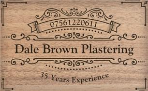 Dale Brown Plastering