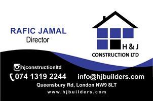 H&J Builders & Maintenance Ltd