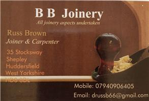 BB Joinery