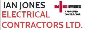 Ian Jones Electrical Contractors Ltd