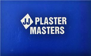 JJ Plaster Masters