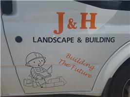 J & H Landscape & Building