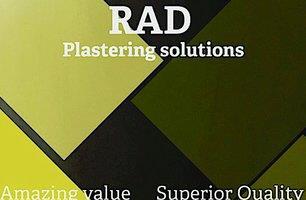 RAD Plastering Solutions