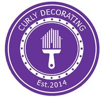 Curly Decorating