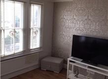 Mayfair Frontroom Wallpaper and Paint