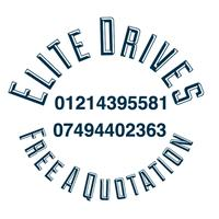 Elite Drives