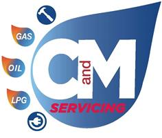 C & M Servicing Limited