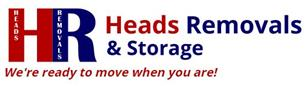 Heads Removals & Storage Limited