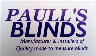 Paull's Blinds