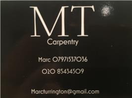 MT Carpentry