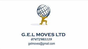 Gel Moves Ltd