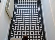 Victorian Geometric tiles