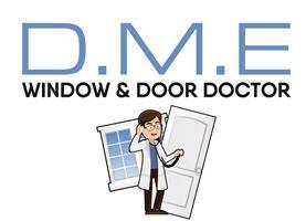 DME Window & Door Doctor