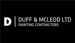 Duff & McLeod Painting Contractors