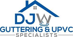 DJW Guttering