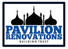 Pavilion  Renovations