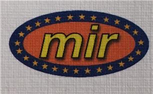 Mir Construction UK Ltd