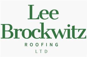 Lee Brockwitz Roofing Ltd