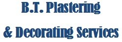 B.T Plastering & Decorating Services