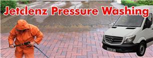 Jetclenz Pressure Washing