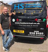 H S Electrical UK LTD