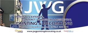 JWG Painting & Decorating